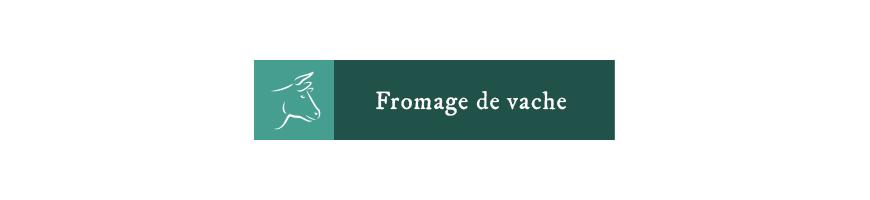 Fromages de vache Tours, Indre-et-Loire, France